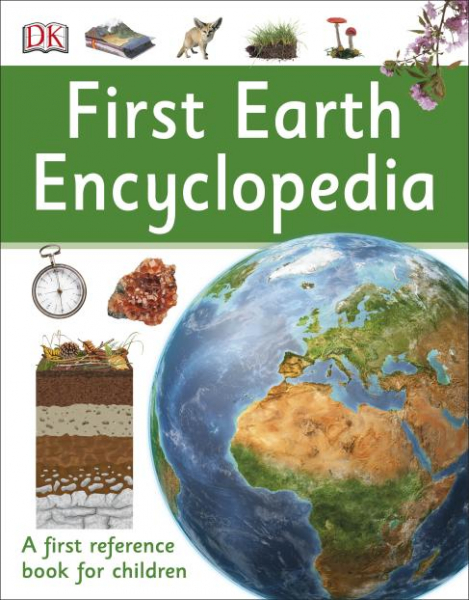 First Earth Encyclopedia 0