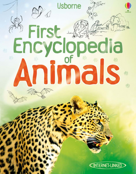 First Encyclopedia of Animals 0