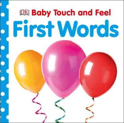 first words touch and feel 0