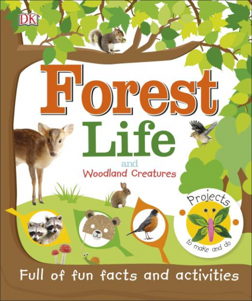 Forest Life and Woodland Creatures 0