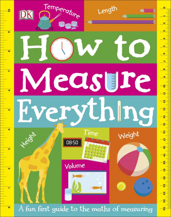 How to Measure Everything 0