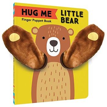 hug me little bear 0
