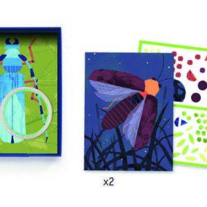 Atelier Arta, Stiinta si Tehnologie  Insectarium 1