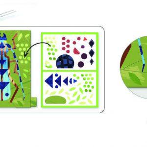 Atelier Arta, Stiinta si Tehnologie  Insectarium 2