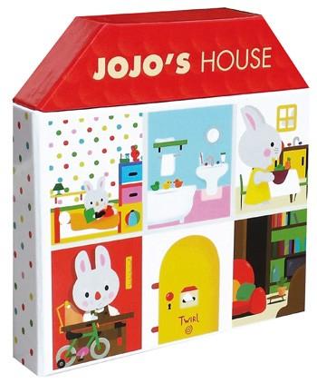 Jojo's House 0