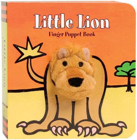 Little-Lion-carte-cu-marioneta [0]