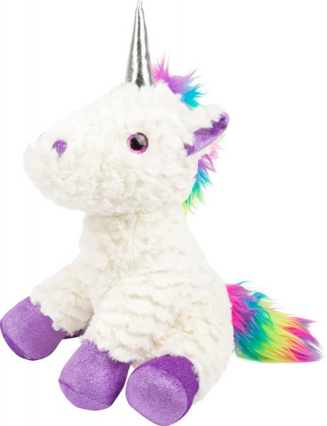 Jucărie de pluș Unicorn 0