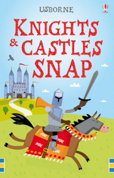 Knights and castles snap 0