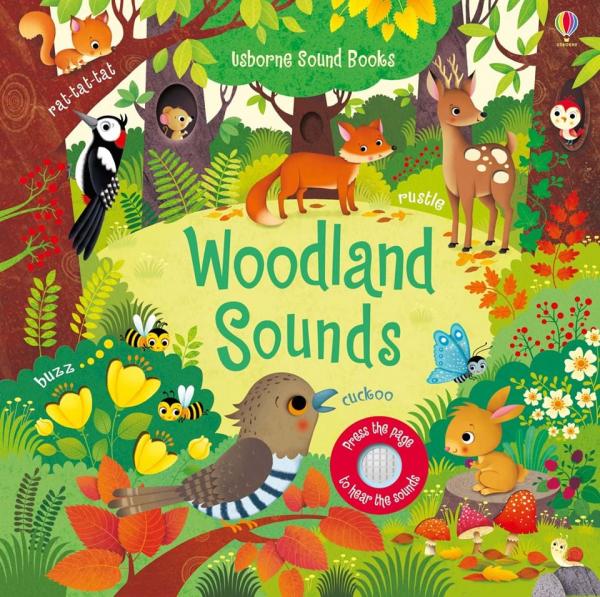 Woodland Sounds 0