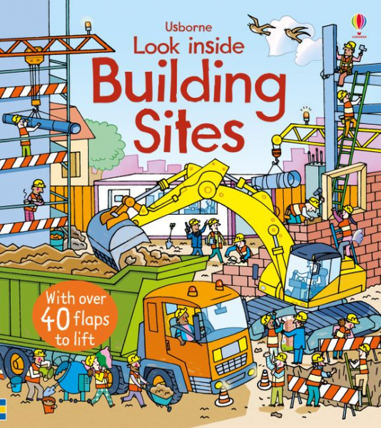 Look Inside Building Sites 0