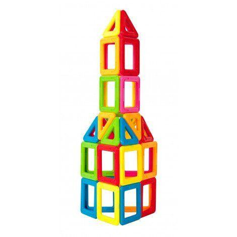 Magformers baza 30 piese 2