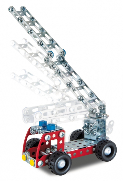 Masina de pompieri 1