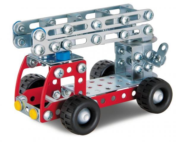 Masina de pompieri 2