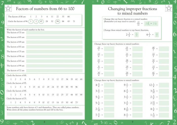 Maths Made Easy Ages 9-10 Key Stage 2 Advanced [1]