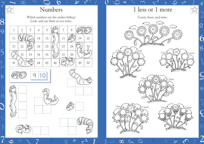 Maths Made Easy Ages 5-6 Key Stage 1 Advanced 1