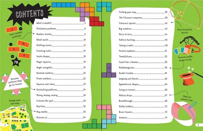 Maths Scribble Book [1]