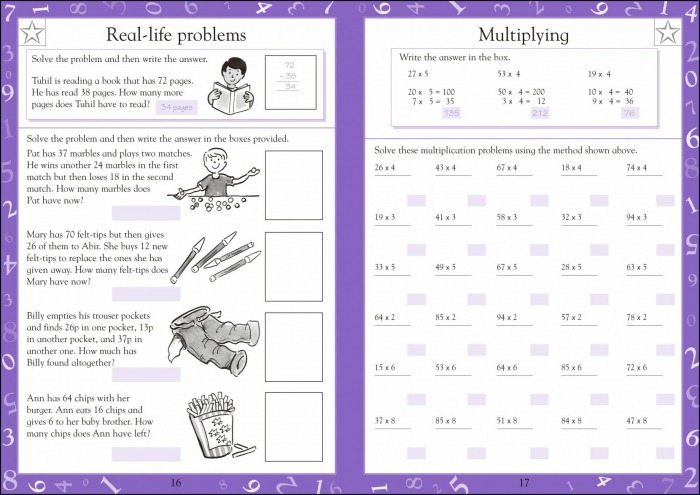 Maths Made Easy Ages 8-9 Key Stage 2 Advanced 2