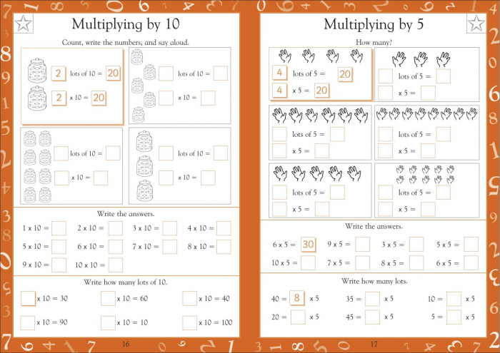 Maths Made Easy Ages 6-7 Key Stage 1 Beginner 2
