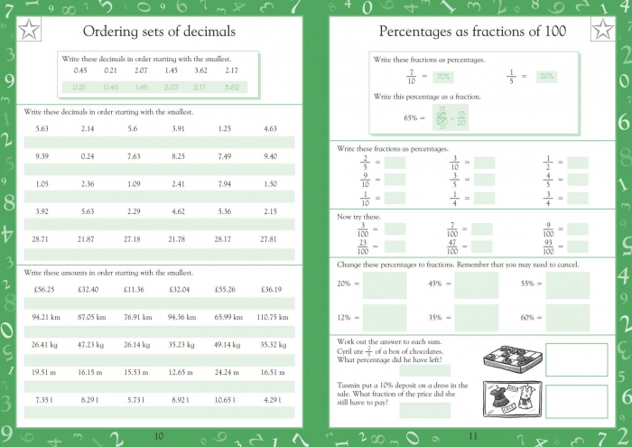 Maths Made Easy Ages 9-10 Key Stage 2 Advanced [2]