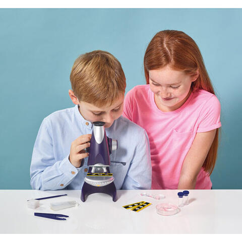 Microscop 450X [1]