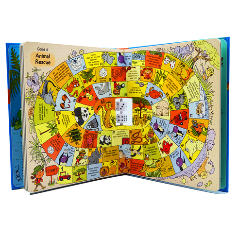 My Big Book of Games 1