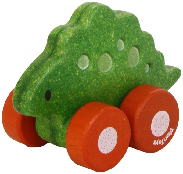 Dino Car - Stego 0