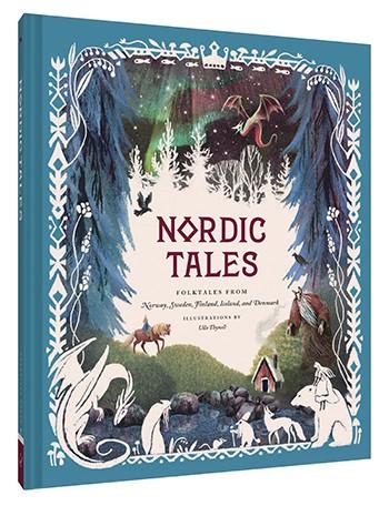 nordic tales 0