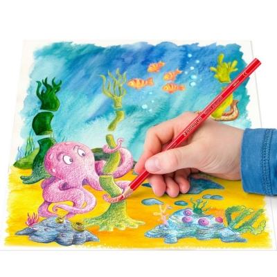 Creioane Noris Aquarell set 12 [1]