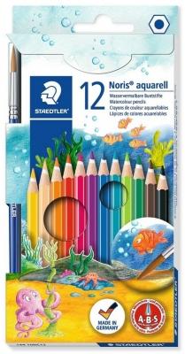 Creioane Noris Aquarell set 12 [0]
