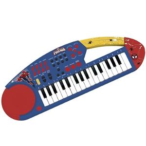0rga-electronica-cu-microfon-spiderman_300 0