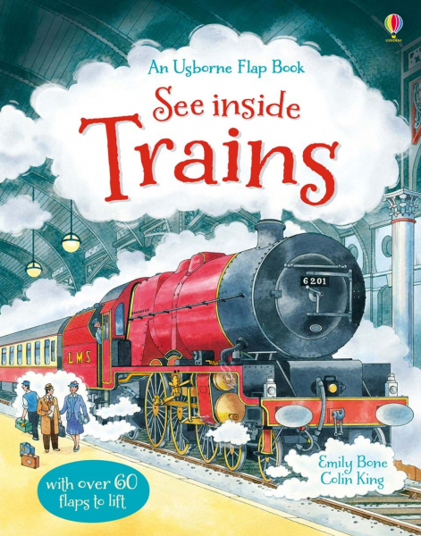 see inside trains 0