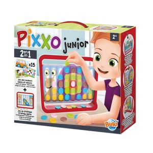 Pixxo Junior 0