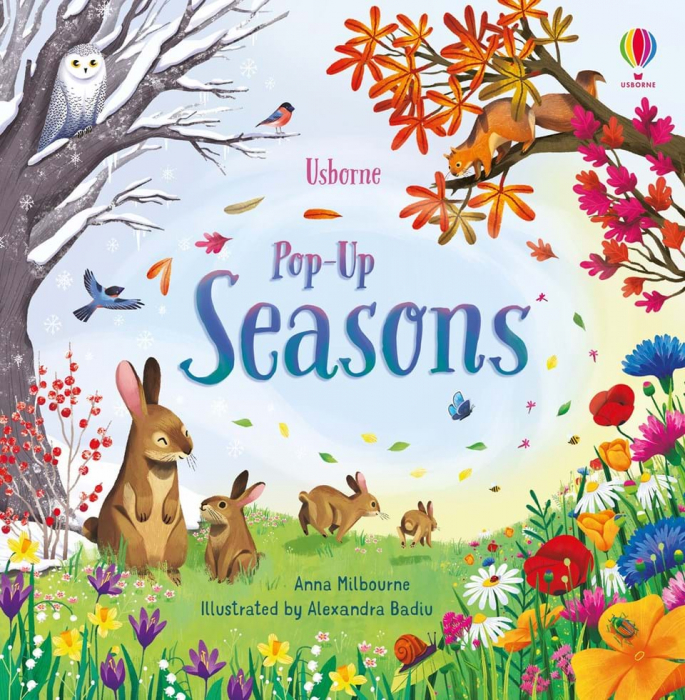 Pop-up seasons 0