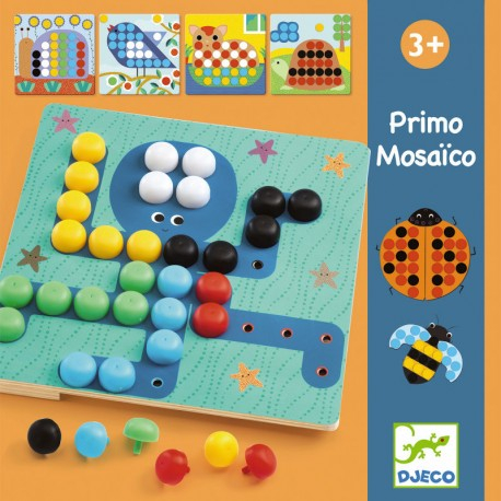 Mosaic primo 8 modele 230 piese 0