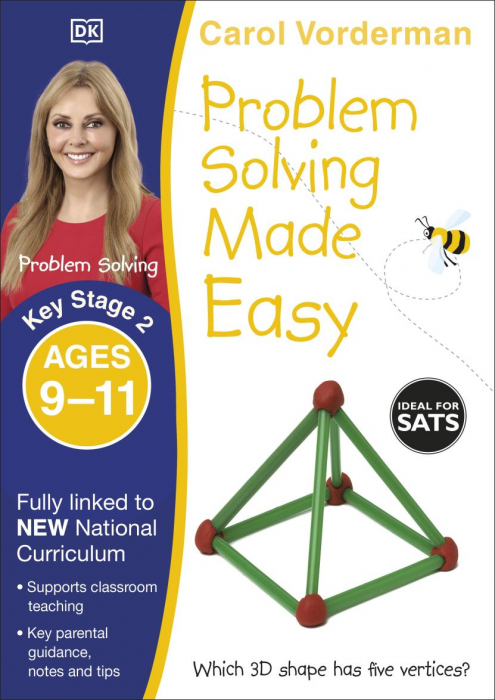 Problem Solving Made Easy Ages 9-11 Key Stage 2 0