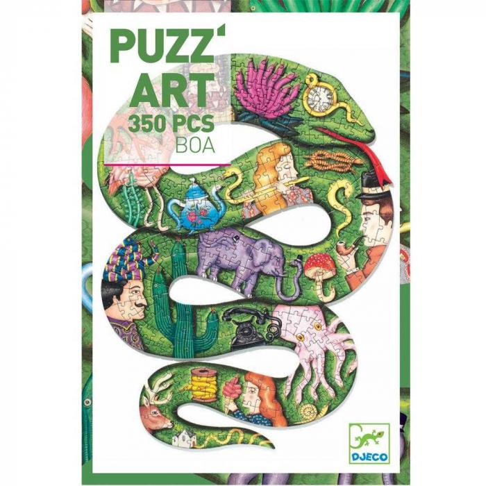 Puzzle  Boa 350 piese [0]