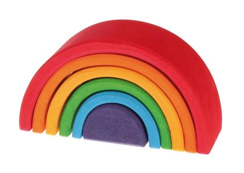 rainbow medium 0