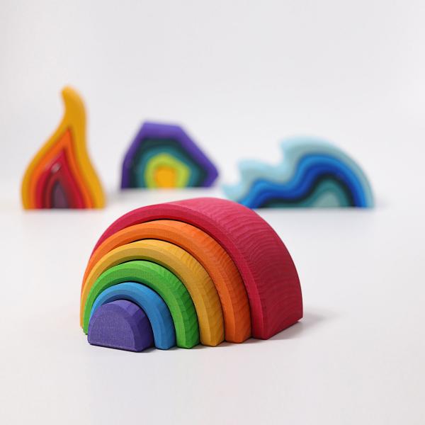 rainbow medium 2