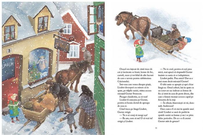 Uite, Madicken, ninge! Astrid Lindgen 2