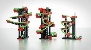 Set constructie PROFI Dynamic S - 3 modele [3]