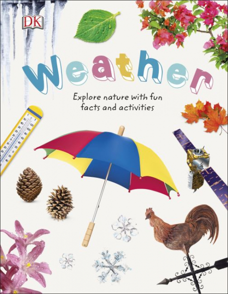 Nature Explorers - Weather [0]
