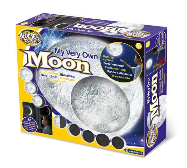 Set STEM - Modelul Lunii cu telecomanda [0]