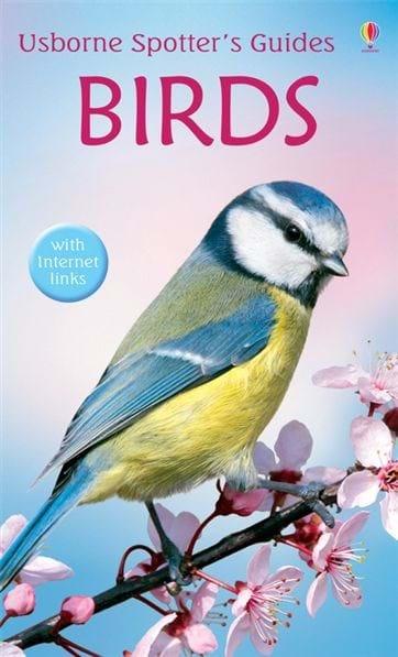 Spotter's Guides: Birds [0]