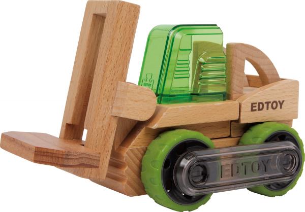 stivuitor de lemn transformabil 0