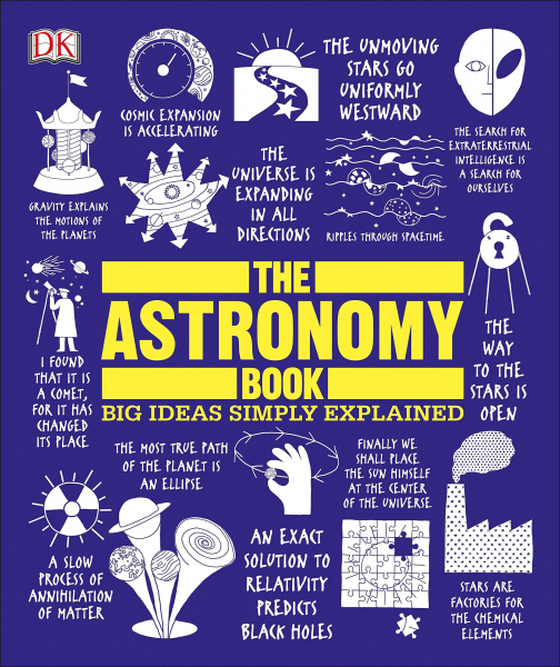 The Astronomy Book 0