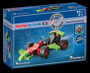 set-constructie-advanced-racers [0]