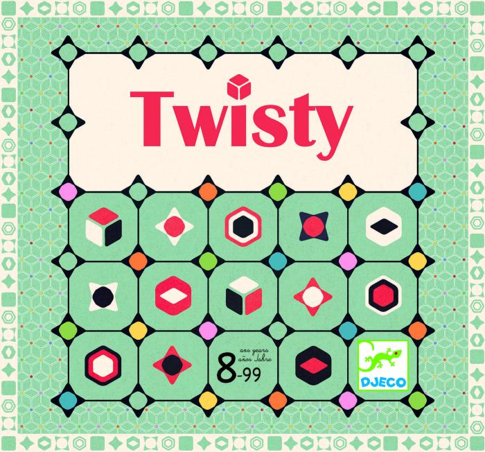 Twisty joc de strategie 0