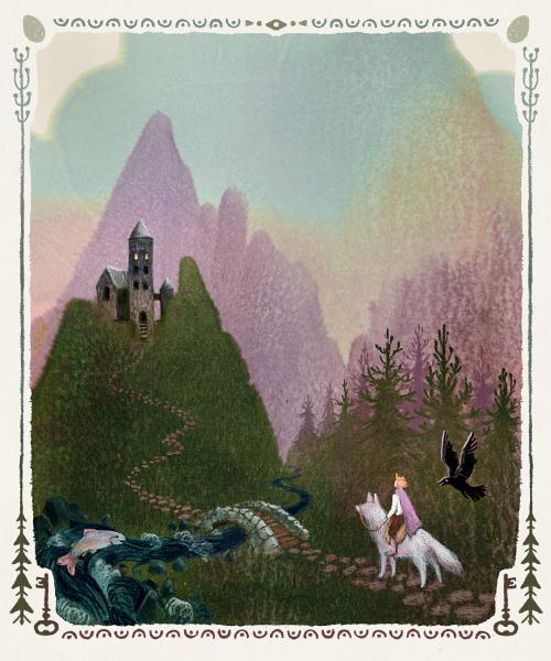 nordic tales 1