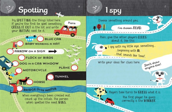 Travel Puzzles carduri de tipul scrie-sterge 1