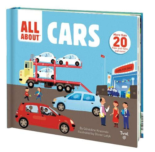 all about cars 0